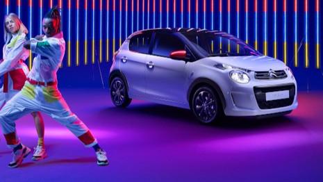 Citroën C1 : Pas de remplaçante en vue