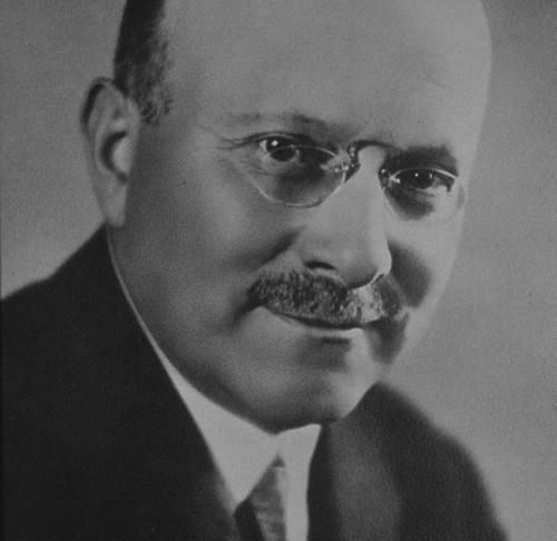 André Citroën crée Citroën en 1919