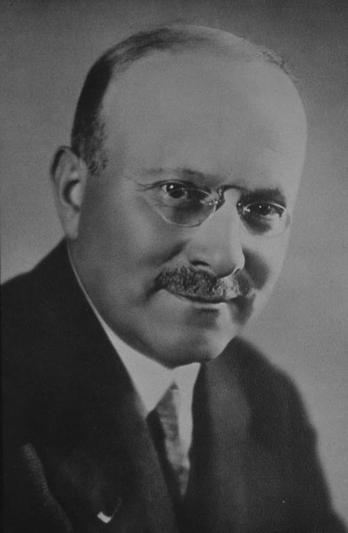 André Citroën creates Citroën in 1919