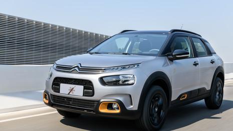 Citroën enchaîne les mois record au Brésil