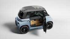 Citroën AMI : la version Cargo arrive en Italie et en Espagne