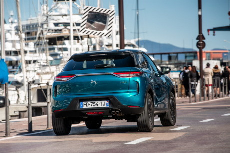 Interview d'Yves Bonnefont, Directeur de DS Automobile