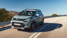 Nouveau Citroën C3 Aircross : un restylage plus important qu'attendu