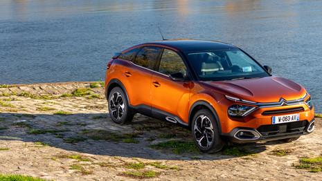 [Dans le rétro] - Pluie de nouveautés pour Citroën