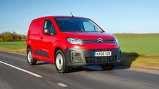 Citroën en tête des ventes d'utilitaires au Portugal