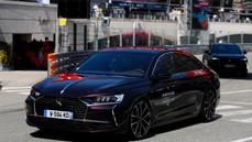 DS automobiles brille à Monaco
