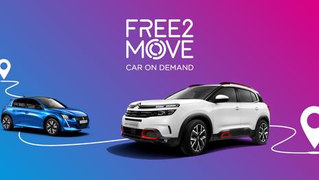 """Un mois de location gratuit sur """"Car on Demand"""" en exclusivité"""