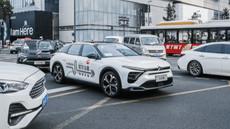 1er semestre 2021 - Marché auto CHINE : comparaison des chiffres