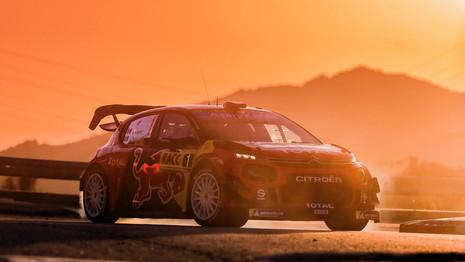 WRC : Sébastien Ogier perd le titre, Citroën tourné vers 2020