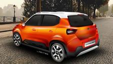 Future Citroën C3 : Elle sera lancée au second semestre en Amérique Latine