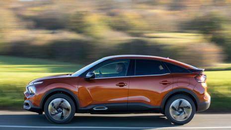 Pour Vincent Cobée, la nouvelle C4 représente l'étape deux du renouvellement de Citroën