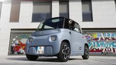 Citroën AMI: Zweiter beim Verkauf von Vierrädern in Frankreich