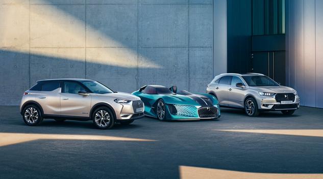 PSA doit vendre entre 7 et 9% de voitures électriques en 2020