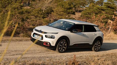 Citroën en passe de réussir son pari avec le C4 Cactus restylé