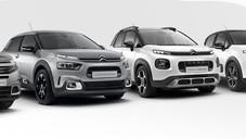 Citroën modifie ses tarifs en France