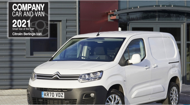 passionnément citroen, blog citroen, forum citroen, citroen, citroen uk, uk, berlingo, berlingo van, jumpy, dispatch, 2021