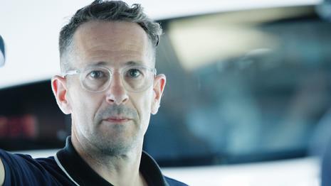 Tour de France - Portrait de Julien Jurdie, Directeur Sportif de l'équipe AG2R-Citroën
