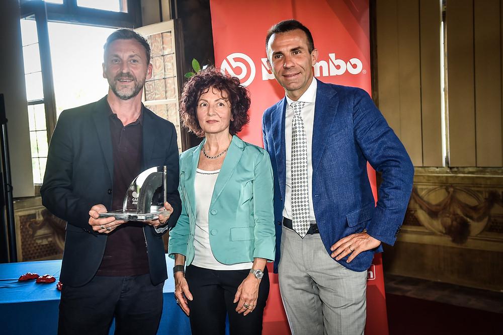 passionnement citroen, blog citroen, citroen, car design award, 2019