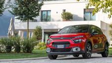 La Citroën C3 en tête des ventes en Macédoine du Nord en 2020