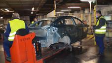 Citroën C4 : Une nouvelle équipe pour l'usine de Madrid