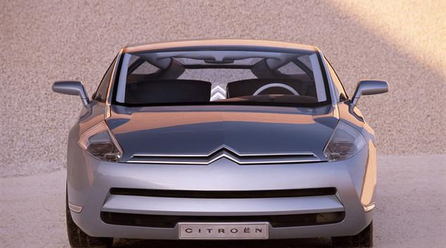 Histoire Citroën : Retour sur le concept C-Airdream