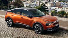 Citroën C4 : Un toit bi-ton en vue ?