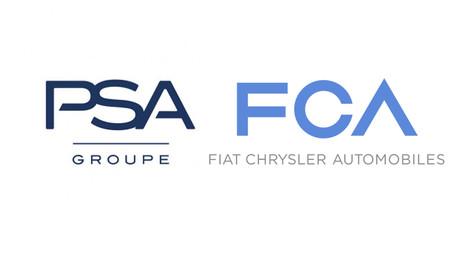 PSA-FCA : La Commission Européenne rendra sa décision d'ici au 2 février