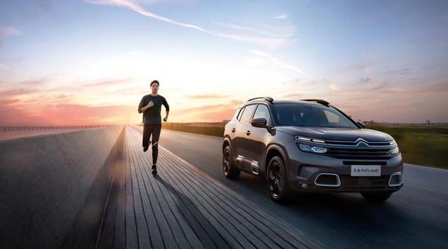Une exposition itinérante pour Citroën en Chine