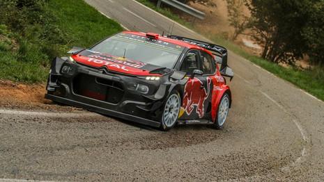 La Citroën C3 de retour en WRC dès 2021 ?