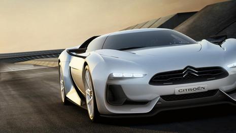 Quand la GT by Citroën refait surface