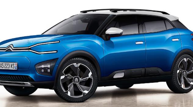 Futur Citroën C3 Aircross : un petit frère plus dynamique au programme ?