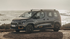 Le Citroën Berlingo leader de son segment en Espagne