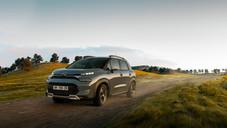 Citroën C3 Aircross restylé : toutes les photos