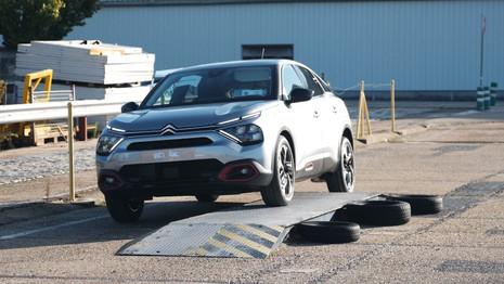 Nouvelle Citroën C4 : les chiffres clés de sa production à Madrid