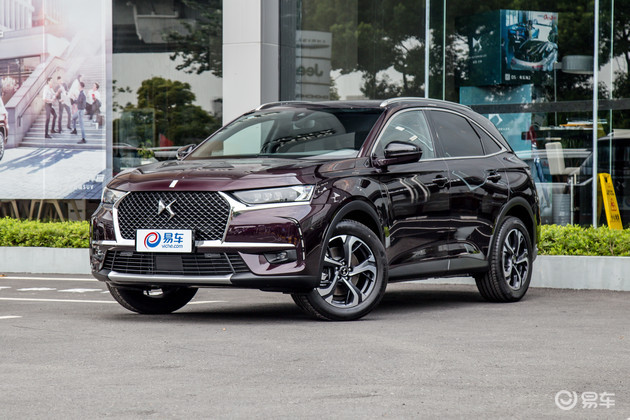 passionnement citroen, blog citroen, ds, ds7,ds7 crossback, suv ds7, suv ds, chine