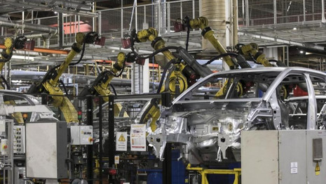 PSA : Un atelier batteries pour l'usine de Saragosse