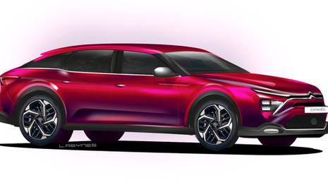 [A portée de phares] Un planning chargé pour Citroën en 2021