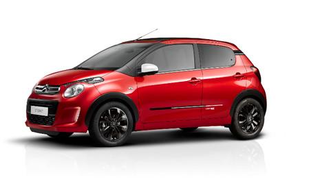 """Citroën présente la C1  """"Urban Ride"""" dans une version évoluée"""