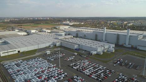 PSA : L'usine de Gwilice produira les Citroën Jumper et Peugeot Boxer d'ici 2021