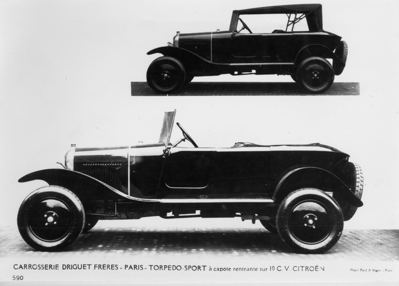 Citroën Type B2