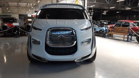 [Dans le rétro] - Citroën concept Tubik