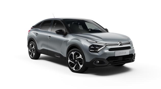 Nouvelle Citroën C4 : L'usine de Madrid monte en capacité dès le 5 Octobre