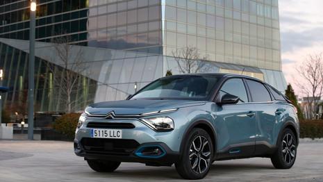 Citroën lance, en Espagne, le premier musée sur instagram autour de la nouvelle C4