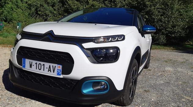 Essai nouvelle Citroën C3 restylée : un confort au sommet