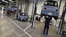 Citroën AMI : une vaste campagne de modernisation