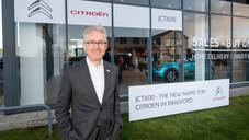 Encore une nouvelle concession Citroën au Royaume-Uni