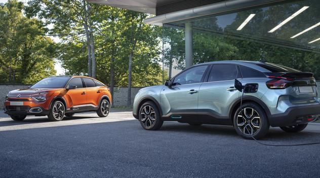 Nouvelle Citroën C4 : les avis des dirigeants de Citroën