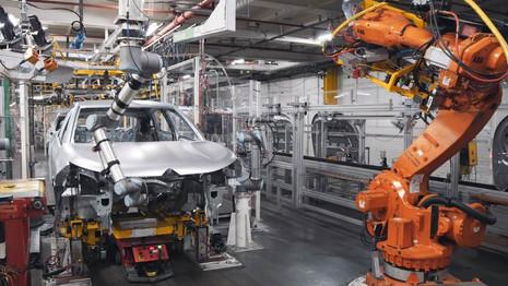Stellantis : Une nouvelle directrice pour l'usine de Madrid
