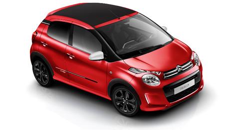 La Citroën C1 ne sera pas remplacée...dans l'immédiat