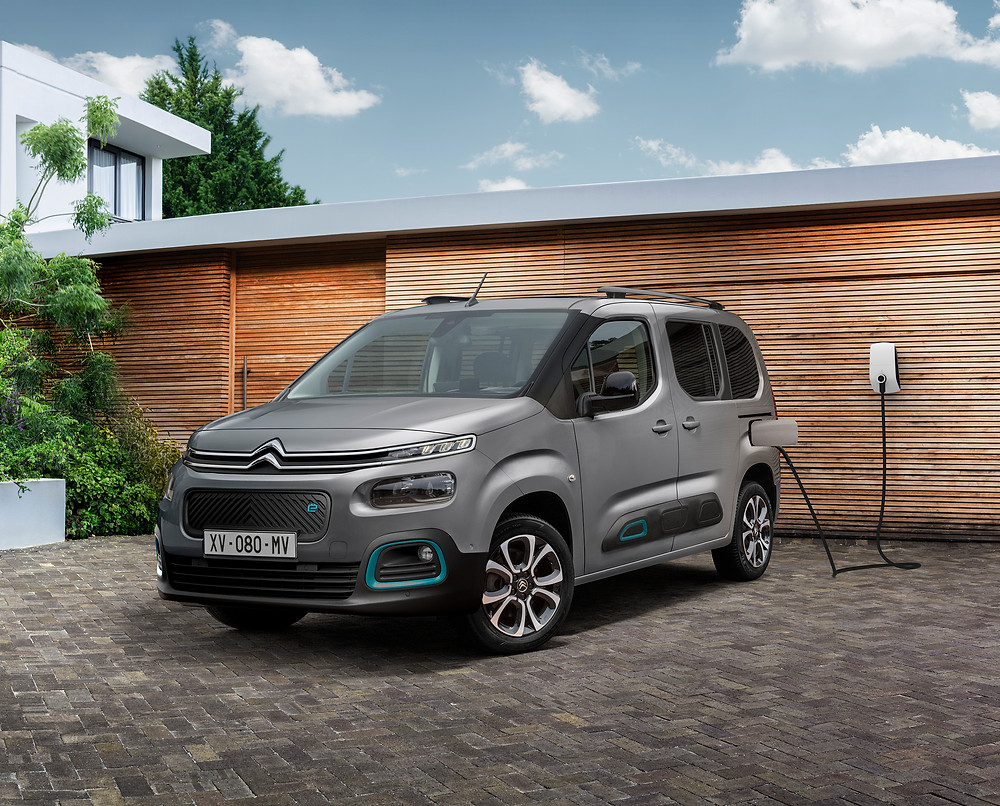 passionnément citroen, blog citroen, forum citroen, citroen, berlingo, ë-Berlingo, citroen ë-Berlingo, citroen berlingo electric, citroen berlingoe electrique, 2021